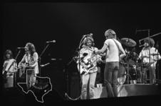Eagles - Nov 6, 1976 at The Summit