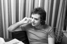 Gary Wright - Feb 29, 1976 at Sam Houston Coliseum