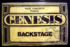 Genesis - May 6, 1976 at Houston Music Hall