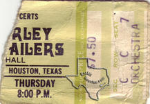 Bob Marley - Jul 27, 1978 at Houston Music Hall