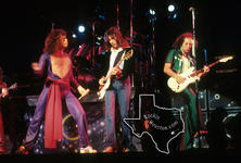 Starz - Apr 9, 1977 at Houston Music Hall