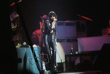 J. Geils Band - Feb 5, 1976 at Sam Houston Coliseum