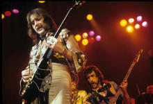 Foghat - Feb 5, 1976 at Sam Houston Coliseum