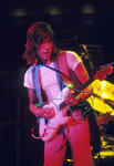 Jeff Beck - Jul 19, 1976 at Hofheinz Pavilion