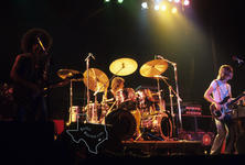 Journey - Jul 19, 1976 at Hofheinz Pavilion