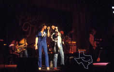 The Pretty Things - Feb 19, 1976 at Houston Music Hall
