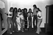 Journey - Jul 2, 1978 at The Summit