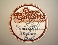 Bruce Springsteen - Jul 15, 1978 at Sam Houston Coliseum