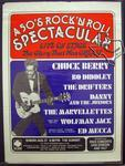 Chuck Berry - Aug 27, 1978 at The Summit