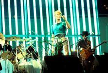 David Bowie - Apr 9, 1978 at The Summit