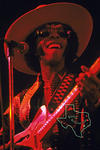 Sly Stone - Oct 31, 1976 at The Summit