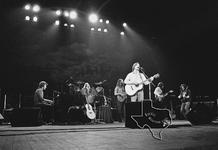 Jackson Browne - Jan 15, 1978 at San Antonio, Texas