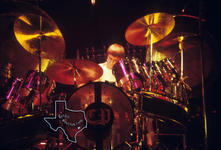 Emerson Lake & Palmer - Oct 31, 1977 at Sam Houston Coliseum