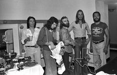 Genesis - Mar 17, 1977 at Sam Houston Coliseum