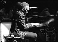 Ray Charles - 1978 at Jones Hall