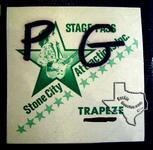 Trapeze - Sep 11, 1976 at Sam Houston Coliseum