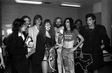 Alice Cooper - Apr 18, 1979 at Sam Houston Coliseum