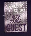 Alice Cooper - Jun 22, 1980 at Jeppesen Stadium