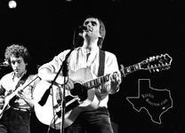 Chris De Burgh - Jun 21, 1979 at Texas Opry House