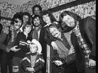 Dr. Hook - Nov 30, 1979 at Houston Music Theater