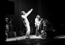 Kinks - Apr 5, 1977 at Houston Music Hall