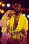 Marvin Gaye - Nov 6, 1977 at Hofheinz Pavilion