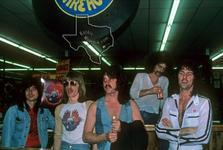 Journey - Jun 23, 1979 at Sound Warehouse