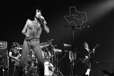AC/DC - Jun 23, 1979 at Sam Houston Coliseum