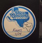 Kinks - Jul 14, 1979 at Houston Music Hall