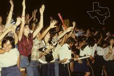 Leif Garrett - Sep 6, 1979 at Houston Astrodome