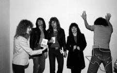 Heart - Mar 30, 1980 at The Summit