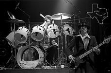 J. Geils Band - Mar 14, 1980 at Austin Opera House
