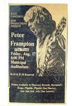 Peter Frampton - Aug 17, 1979