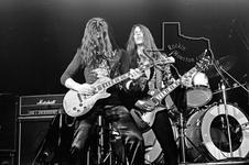 Thin Lizzy - Feb 26, 1977 at Sam Houston Coliseum