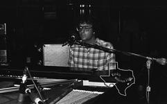 Randy Newman - Oct 23, 1977 at Houston Music Hall