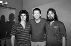 Jerry Lee Lewis - Mar 29, 1980 at Palace