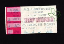 Jimmy Buffett - Mar 27, 1980 at The Summit