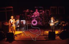 The Police - Nov 13, 1980 at Houston Music Hall