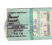 Rod Stewart - Nov 26, 1977 at The Summit