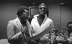 Stevie Wonder - Oct 31, 1980 at The Summit