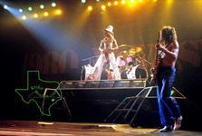 Van Halen - Aug 28, 1980 at Sam Houston Coliseum