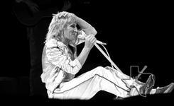Rod Stewart - Apr 19, 1979 at San Antonio, Texas