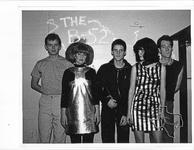 B52s - Sep 11, 1979 at Houston Music Hall
