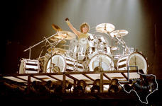 Van Halen - Sep 12, 1981 at Sam Houston Coliseum