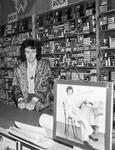 Donovan - Oct 1, 1977 at Cactus Records