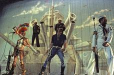 Village People - May 24, 1979 at The Summit