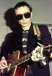 Graham Parker - 1977 at Houston Music Hall