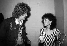 Quarterflash - Feb 27, 1982 at Sam Houston Coliseum