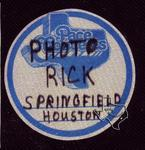 Rick Springfield - Feb 28, 1982 at The Summit