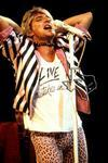 Rod Stewart (also see Faces) - Jan 17, 1982 at Austin Special Events Center (Frank Erwin Center) Austin, Texas